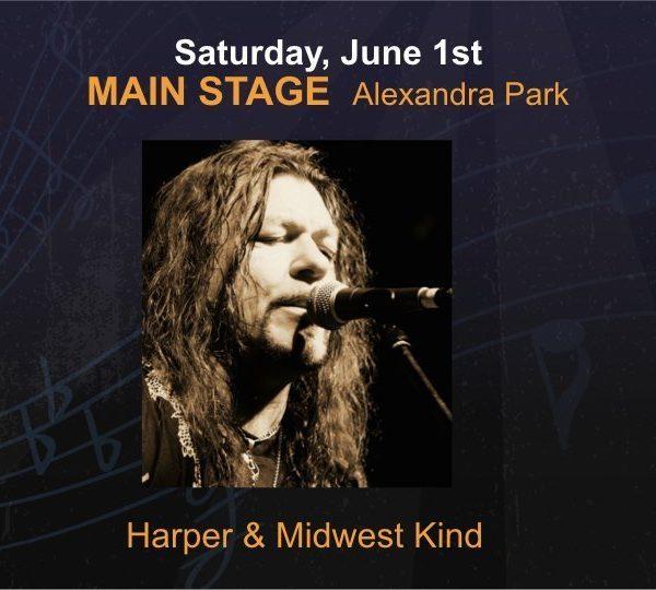 TD Main Stage – Saturday