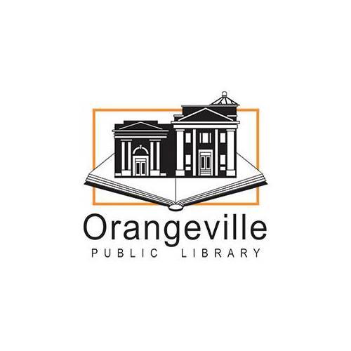 Orangeville Public Library – Saturday