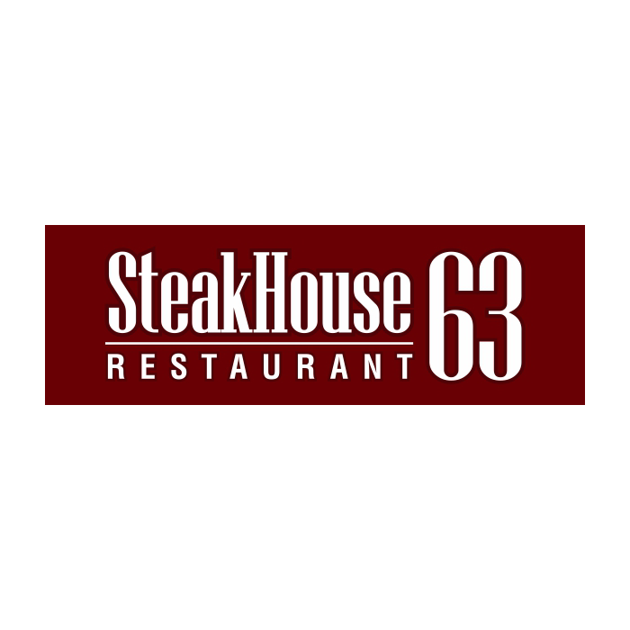 Steakhouse 63 - Friday @ Steakhouse 63