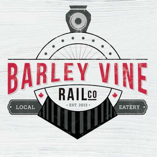 Barley Vine Rail Rail Co – Saturday