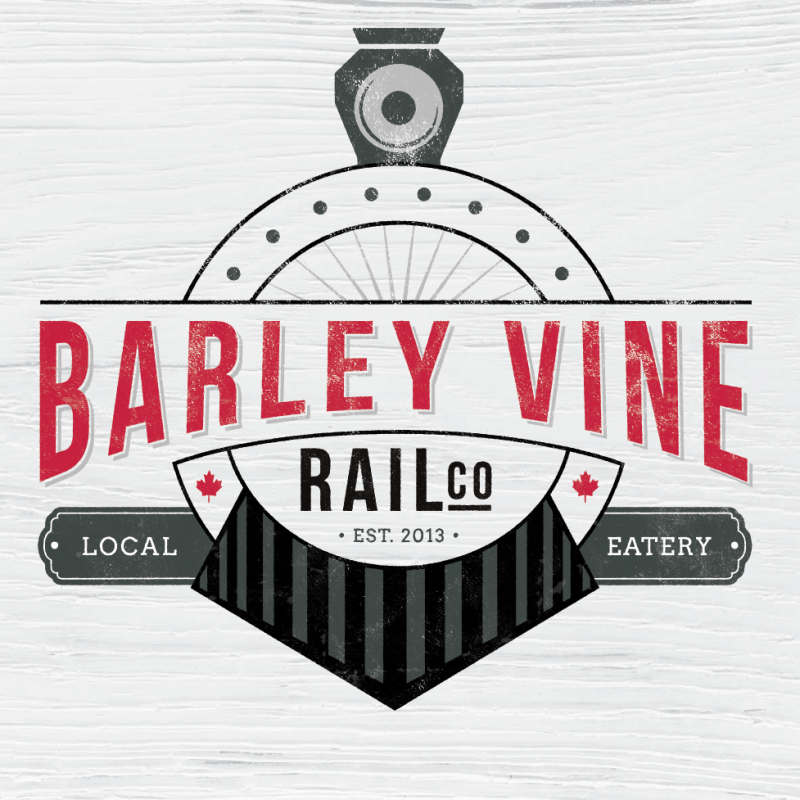 Barley Vine Rail Rail Co - Friday @ Barley Vine Rail Co