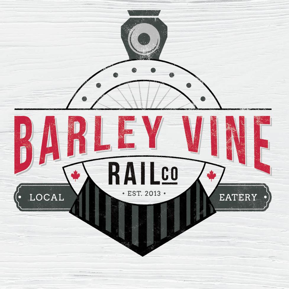 Barley Vine Rail Rail Co – Friday