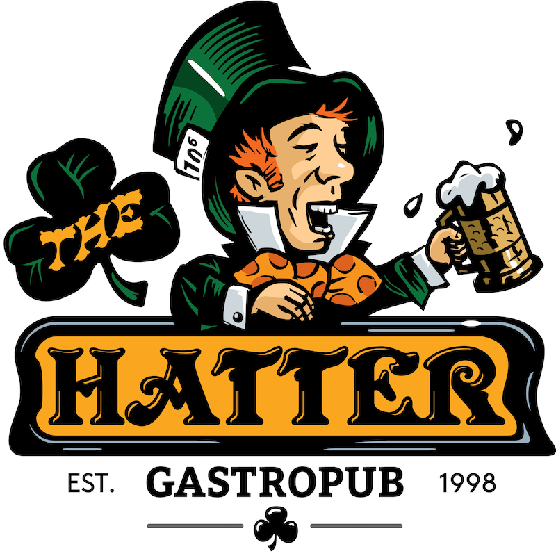 The Mad Hatter – Friday