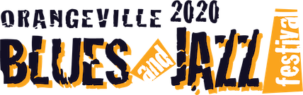Orangeville Blues & Jazz
