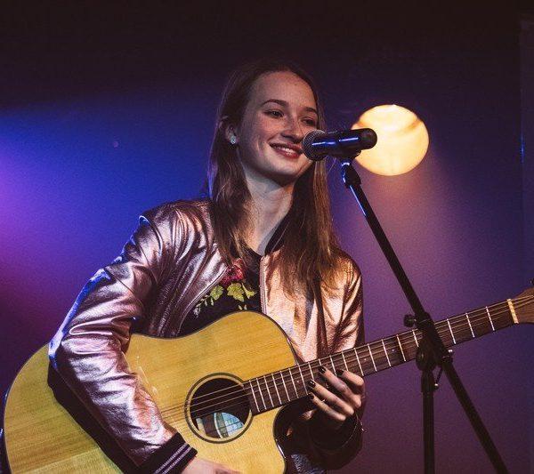 Emily Gilbart