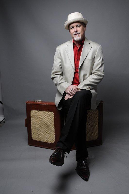 Mark Bird Stafford – Family Harmonica Workshop