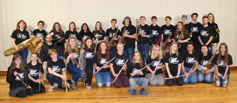 ODSS Jazz Band