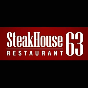 Steakhouse 63