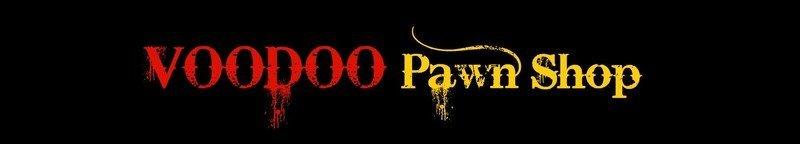 VOODOO Pawn Shop